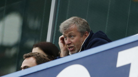 Chelsea FC owner Roman Abramovich may have to prove wealth to get back into UK