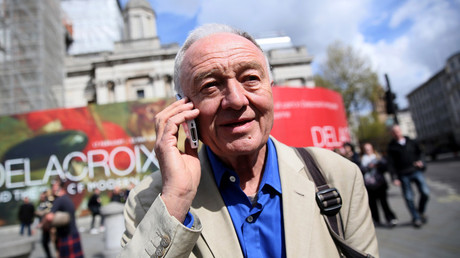 """Don't let the door hit you on the way out' - Jewish groups react to Ken Livingstone quitting Labour"
