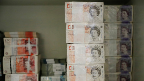Outlawing of corrupt payments to political parties blocked by Tories