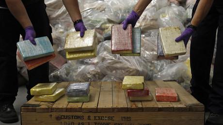 Albanian mafia 'fueling surge in violent crime in London' - Top UK law enforcement official