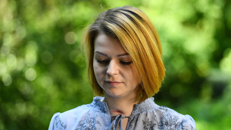 Yulia Skripal's first post-poisoning TV appearance: What we did and didn't learn