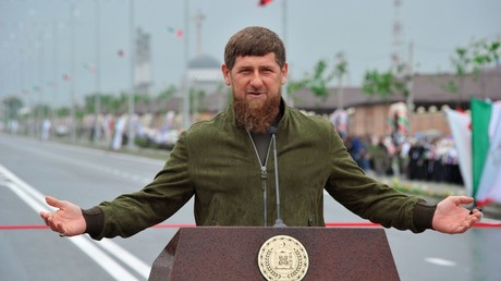 Only Russia can save Ukraine, Kadyrov tells Poroshenko