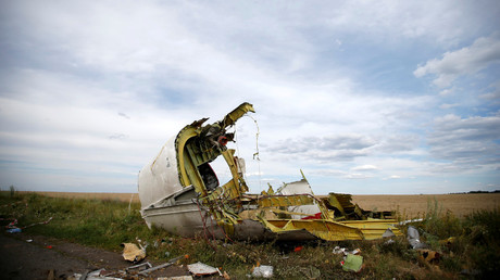 Russia held 'responsible' for downing MH17 by Australia & Netherlands, Moscow questions probe