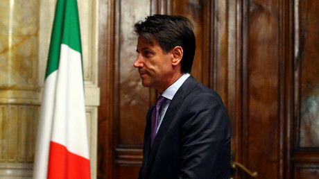 Italy's ex-foreign minister on anti-EU government & blowing the whistle on Murdoch (E614)