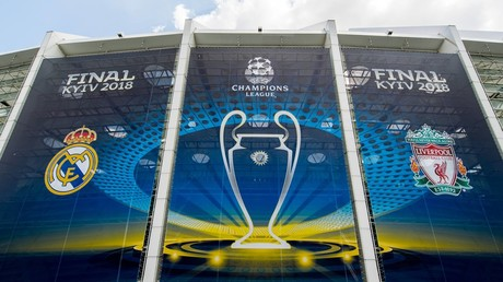 UEFA Champions League Final 2018 - Real Madrid v Liverpool - LIVE Updates