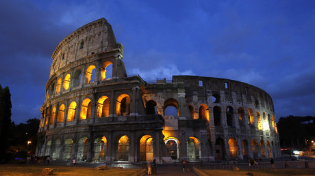 Brussels-Rome war: EU holds back Italy's anti-euro tide for now