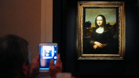 5b0c6e35dda4c87a598b460c Art attack: 5 masterpieces that have been damaged by vandals