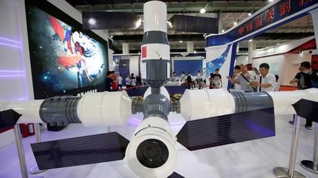 Super-heavy rockets & 600+ satellites: Putin eyes 'breakthrough' in space exploration