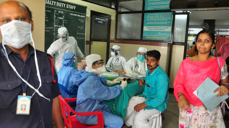 Race to stifle deadly Nipah virus after 13 killed in outbreak