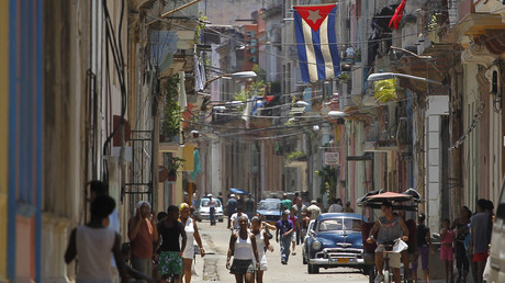 Cuba greenlights agricultural imports from Russia