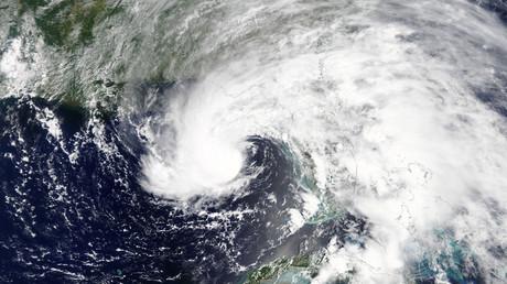 'Imminent dam failure': North Carolina orders urgent evacuations after landslide