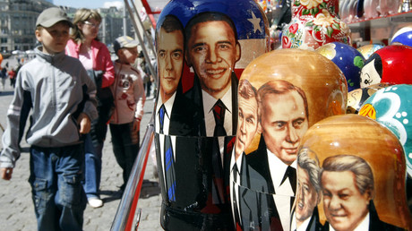Who is responsible for the new US-Russian Cold War? - by Stephen Cohen