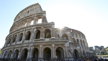 German MEP threatens Troika may 'invade Rome,' but told to 'mind own business'