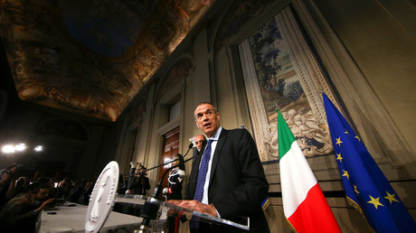 Euroskeptic coalition in Italy agrees on new government bid