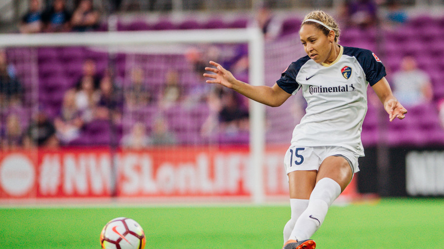 US women's soccer player refused call-up over gay rights shirts