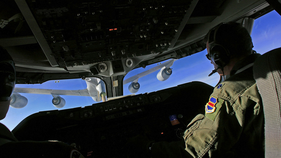 Us Air Force Tenders For Upgrade To Doomsday Plane S Nuclear