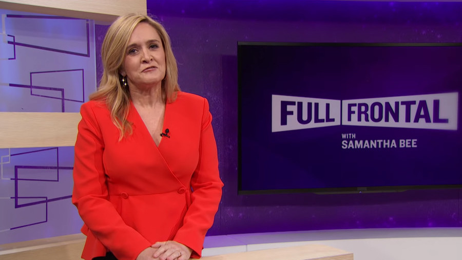 Trump wants Samantha Bee fired for calling Ivanka a 'c**t'