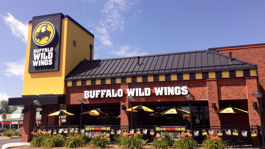 Buffalo Wild Wings on Ambien? Company's Twitter account hacked with racist content