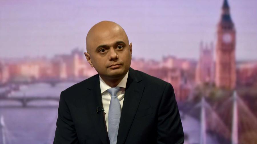 Home Secretary who denied being Muslim disputes Tory Islamophobia because 'my name is Sajid Javid'