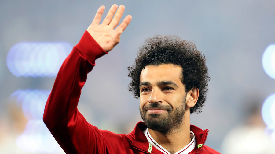 Salah named in Egypt World Cup squad despite injury