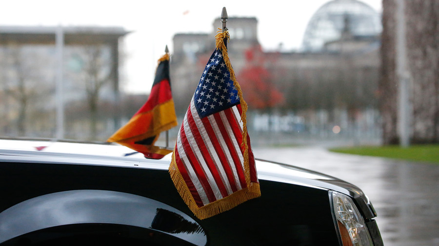 Meddling, anyone? US envoy to Berlin wants to 'empower' Europe's conservatives, hails 'awakening'
