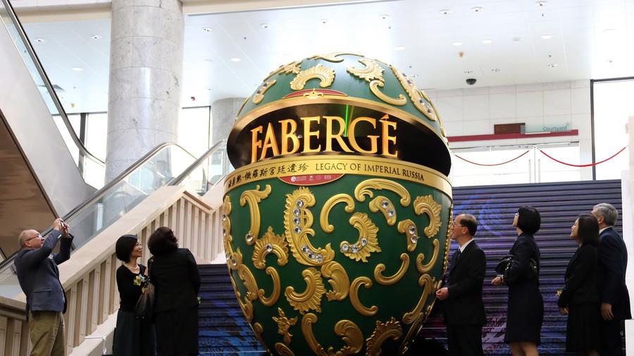 Russian billionaire art collector to sue British authorities over 'vandalism' of antiques