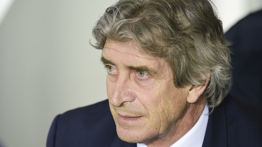 West Ham manager Manuel Pellegrini mugged by gunmen in Chile