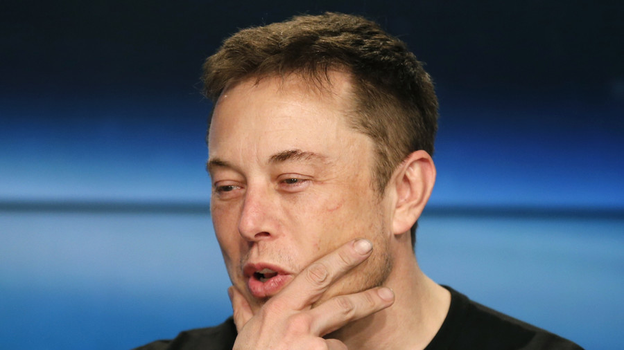 Elon Musk must be fired as Tesla chief, some shareholders say, ahead of crucial meeting