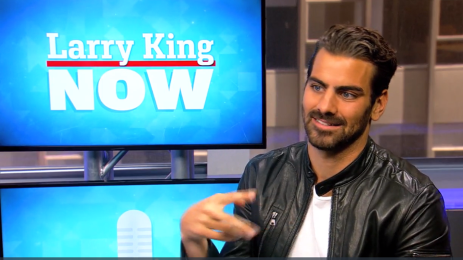 Nyle DiMarco on being deaf, dating, & Trump