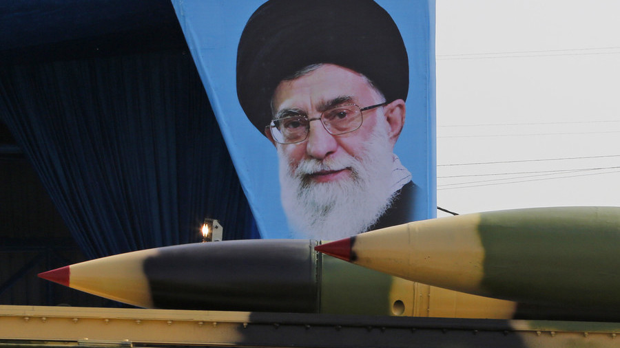 Europe's plans to curb Iranian missile program 'a dream that will never come true' – Khamenei