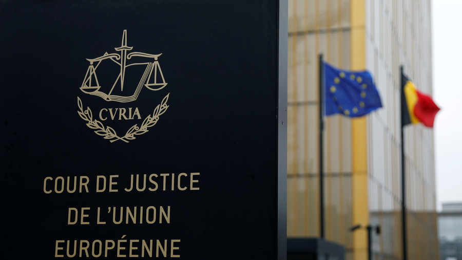 EU's top court sides with same-sex couple over residency rights