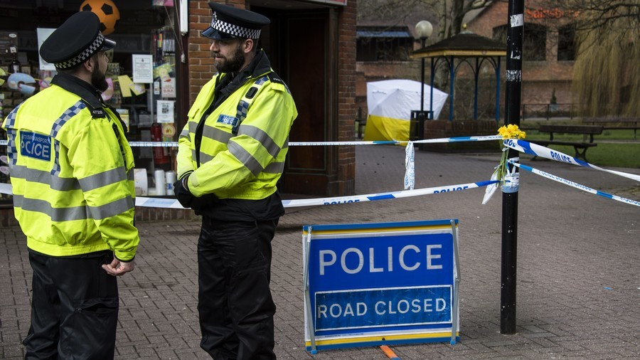 Still multiple leads in Skripal poisoning case, says Scotland Yard