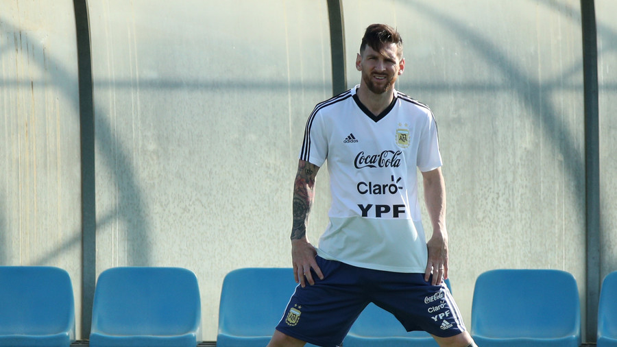 Argentina pulls out of pre-World Cup friendly with Israel in Jerusalem amid Palestinian outcry