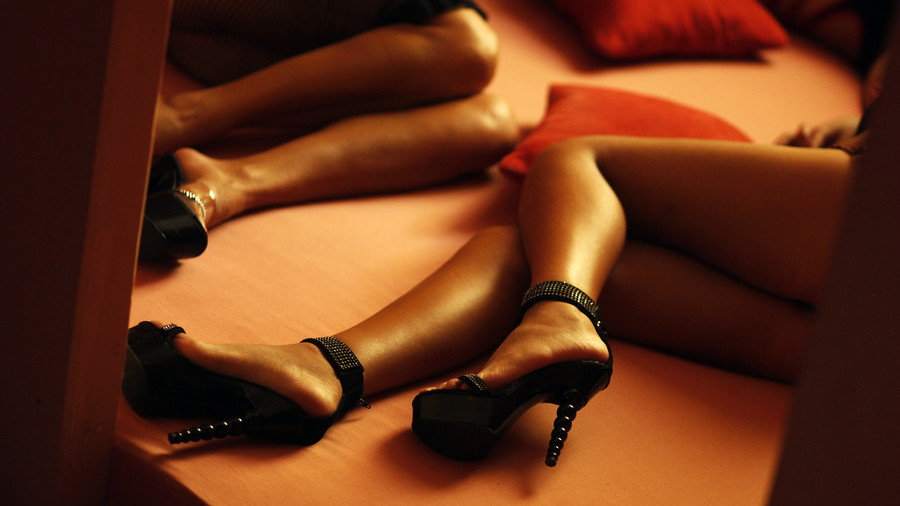 Prostitutes better than govt officials because 'they work after getting paid,' says Indian lawmaker