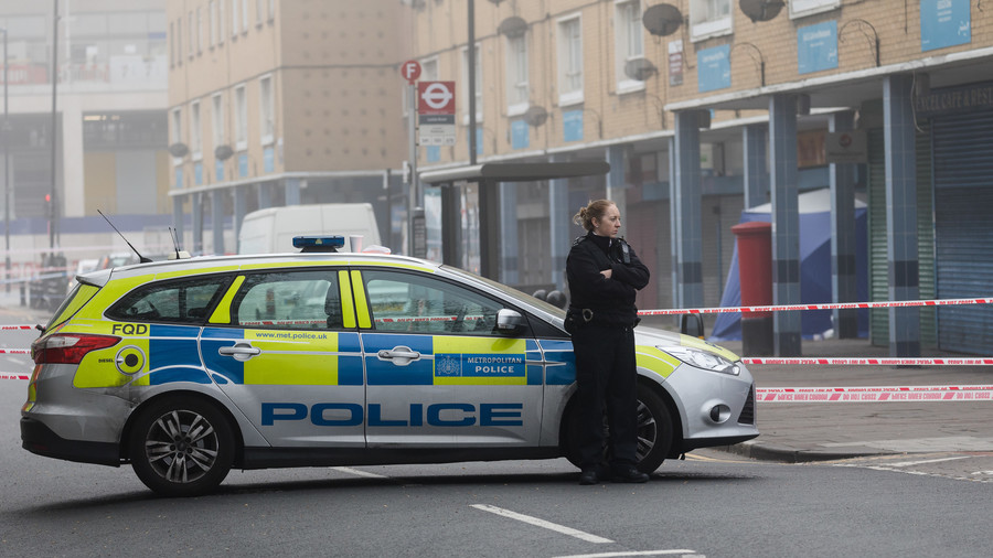 London's gangs focused on profits not turf wars, study claims
