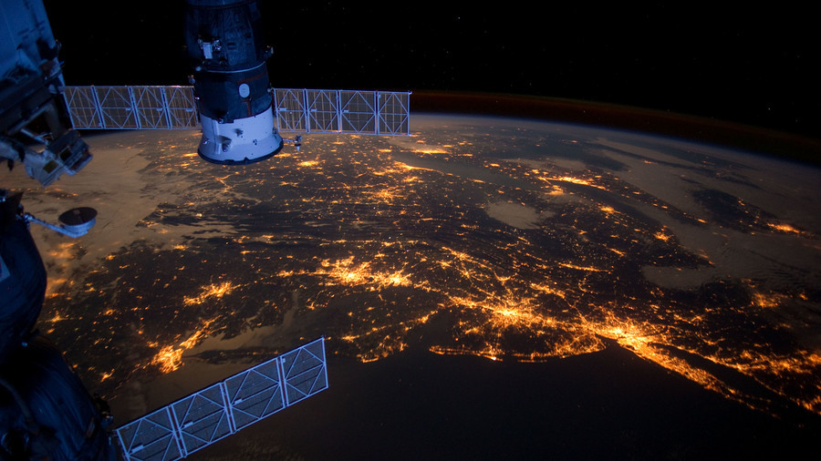 ISS might be 'split' into segments in just a few years as part of private business takeover