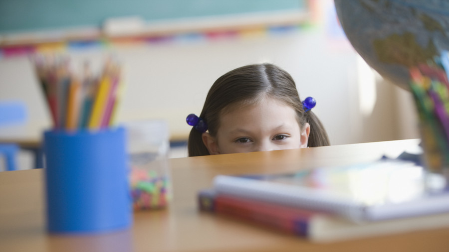 US Kindergartens Are Teaching Nursery Rhymes About School Shootings