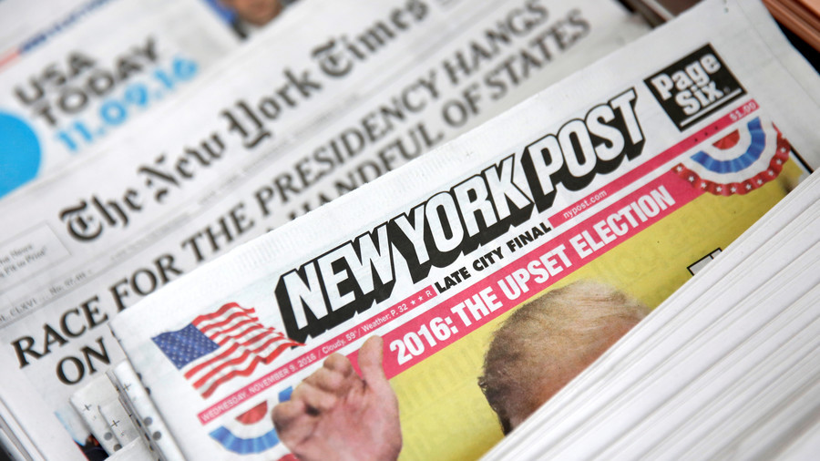 Information overload? Majority of Americans have 'news fatigue'