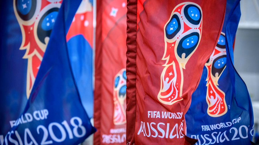 World Cup 2018: All the build-up to the big kick-off in Russia