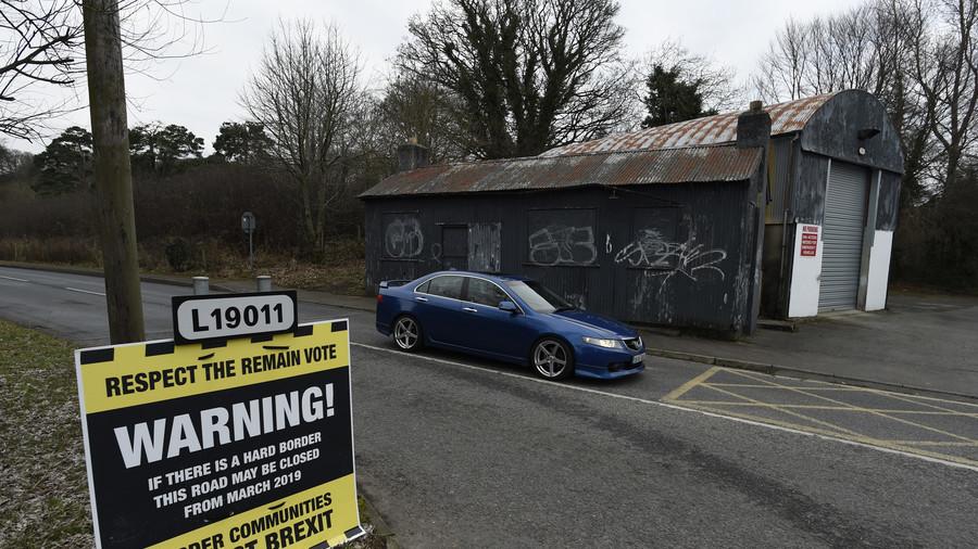 Brexit battle: Theresa May and David Davis in showdown over Irish border 'backstop' - but who won?
