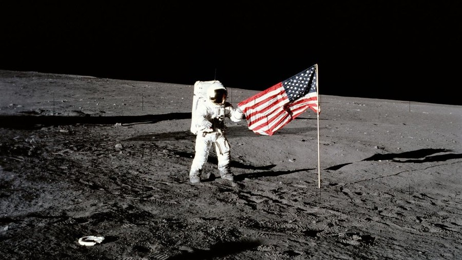 Culprit in decades-old lunar mystery finally found through lost Apollo tapes