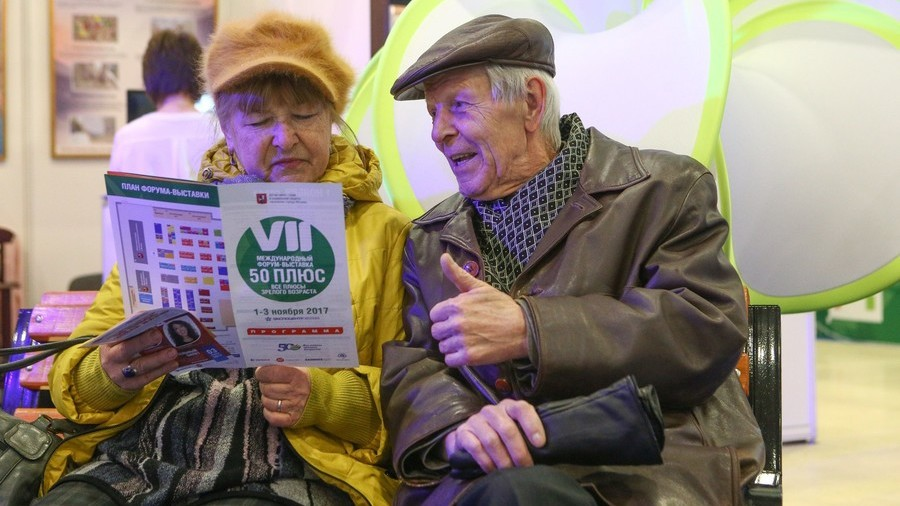 Communists seek nationwide referendum as Russian cabinet is set to raise retirement age