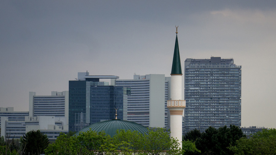 'Fighting political Islam': Austria to shut down 7 mosques, may expel up to 60 imams