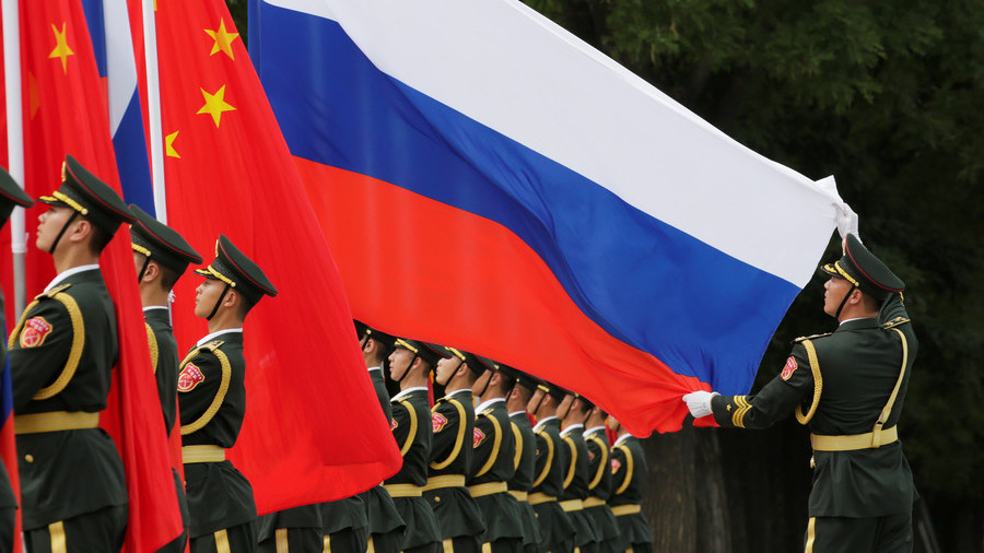 Russia-China trade to reach record $100bn by year-end as ties grow in all sectors – Putin