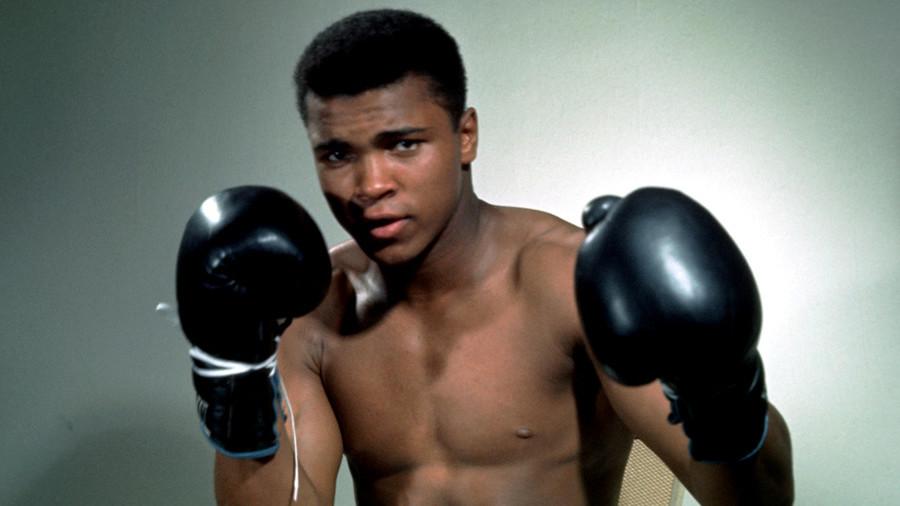 Donald Trump considering pardon for boxing great Muhammad Ali