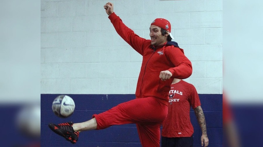 Stanley Cup champ Ovechkin to be invited to World Cup opening game