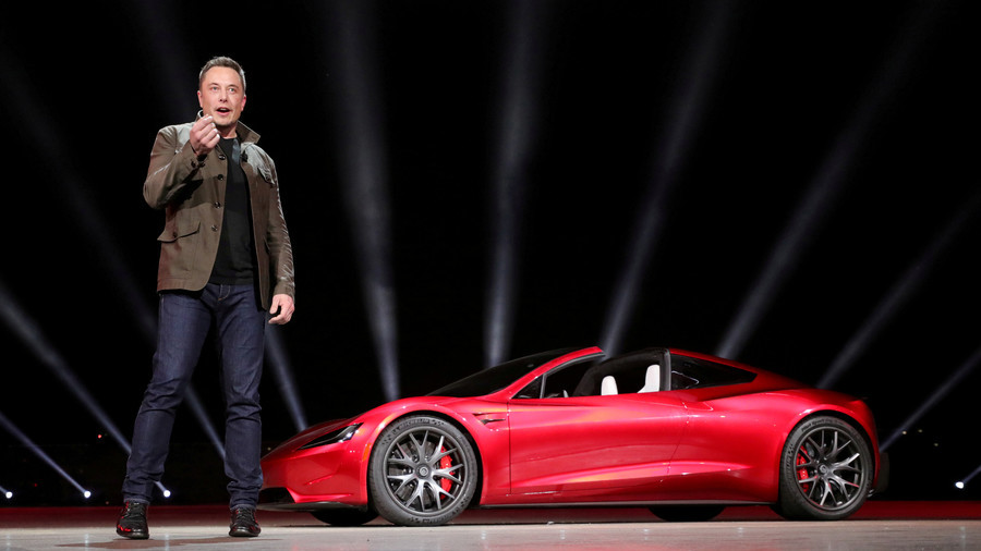 Musk called out for greed, sued over his mammoth $2.62bn Tesla package