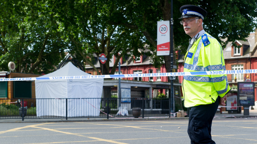 Teen left critical, man murdered as London crimewave continues
