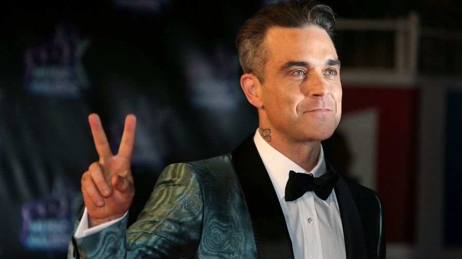 Party like a Russian: Robbie Williams & Ronaldo to star in World Cup opening ceremony in Moscow