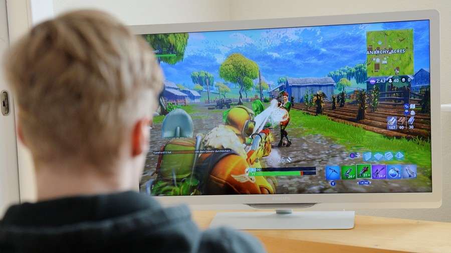 Teenage boy becomes first to be treated on NHS for addiction to online gaming